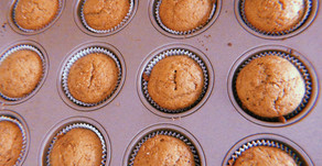 The Perfect Vegan Banana Bread MUFFINS... WITHOUT FAIL!