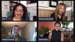 Black women in Leadership #KikiKonversations ep. 24