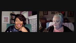 Stephanie Blythe, Mezzo-soprano episode 18 of #KikiKonversations