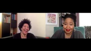 Soprano Julia Bullock ep. 12 of #KikiKonversations
