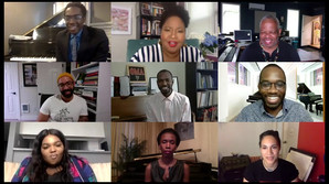 #KikiKonversations ep. 15 Composers Roundtable moderated by Composer Terence Blanchard