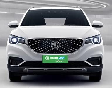 MG ZS EV 2021 – The stylish zero emission car