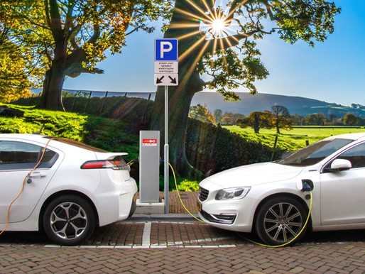 EV Charging Stations – Beginner's Guide