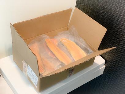 Cardboard 10lbs Box