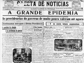 O grande trunfo da Homeopatia nas epidemias :)