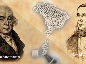 Dia nacional da homeopatia  21/Nov