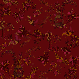 Miss Wong Wallpaper