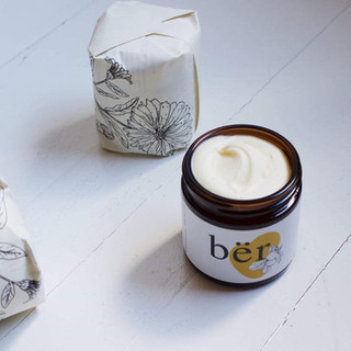 Ber Packaging illustration