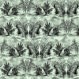 Vietspring pattern