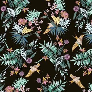 Fred Hamel co pattern