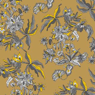 Iberis pattern