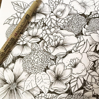 7223_20170626_illustrationwallpaperflowe