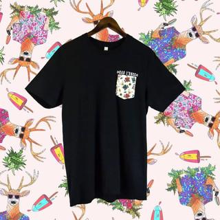 RaslBock T-Shirt Design