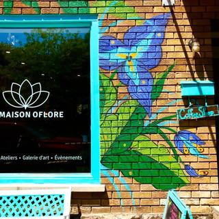 Maison OFlore Montréal