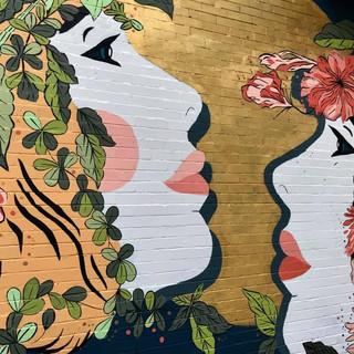 Bioterre Murale, Montréal