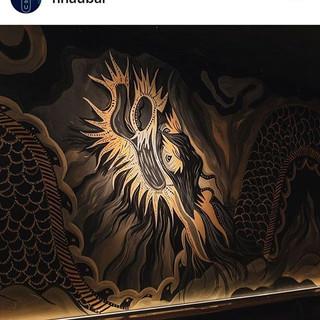 Nhau Bar Mural