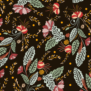Hortense pattern