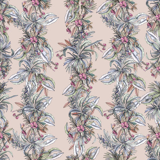 Faubourg Pattern