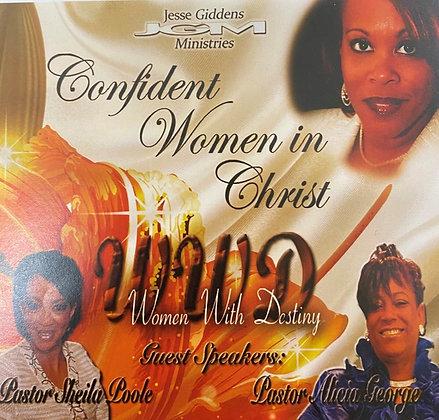 Confident Women in Christ