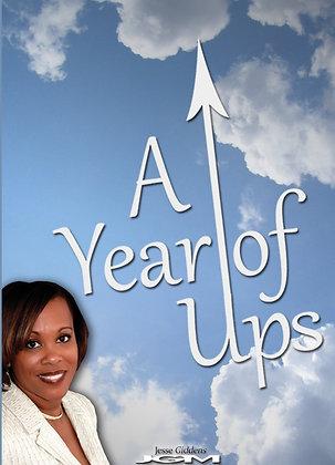 A Year Of Ups WWD (single)