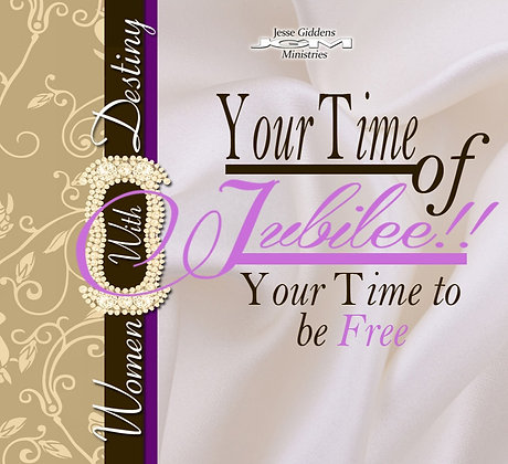 Your Time of Jubilee  WWD (series)