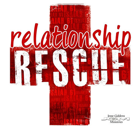 Relationship Rescue (series)