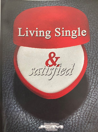 Living Single and Satisfied (single)