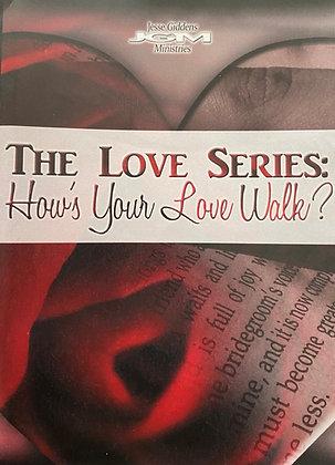 The Love Series