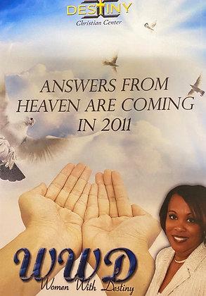 Answers From Heaven WWD (single)