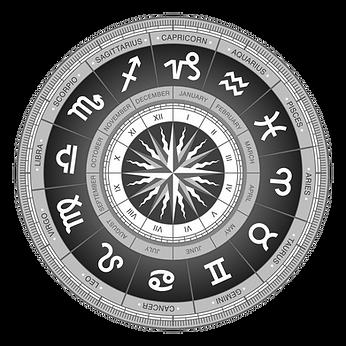 גלגל מזלות גיא מטרסו אסטרולג