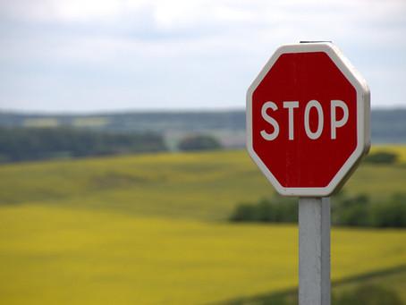 כששבתאי אומר לך - עצור!