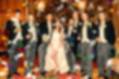traditional wedding photographer birming