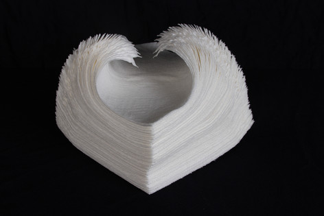 Pulled Paper