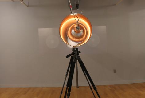 Untitled, Collaboration with Carlos Jimenez Cahua, Gallery Kayafas