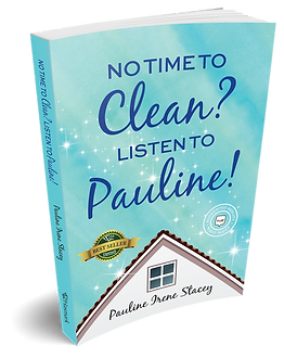 Pauline Stacey_No Time to Clean_3D_badge.png