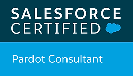 Pardot Certified Consultant.png