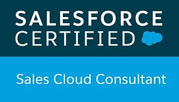 SF Certified - Sales Cloud Consultant.jp