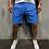 Thumbnail: Cotton Jogger Shorts