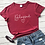 Thumbnail: Blessed Heart T-Shirt