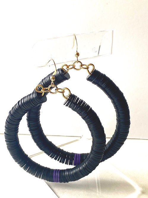 bSoul Collection, Black|Purple Twist