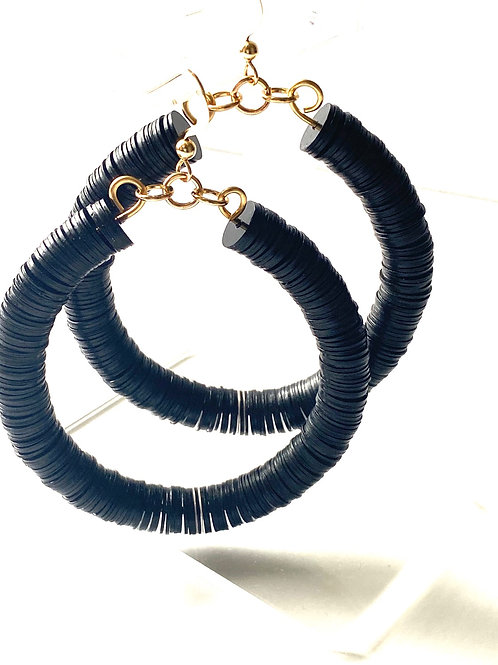bSoul Collection, Black |Beige Twist