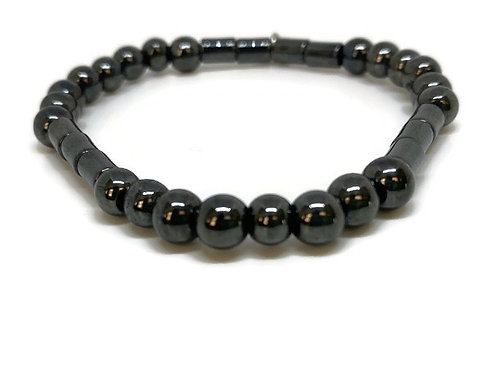 bSoul | Hematite Solid IV
