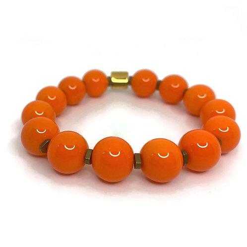 True   All Orange