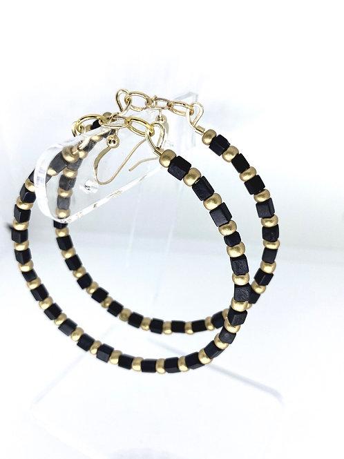 bSoul Collection, Black|Gold Split