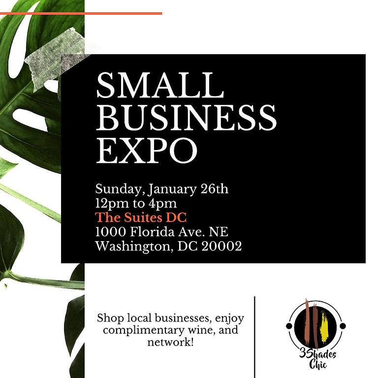 Small Business Expo Beauty & Fashion