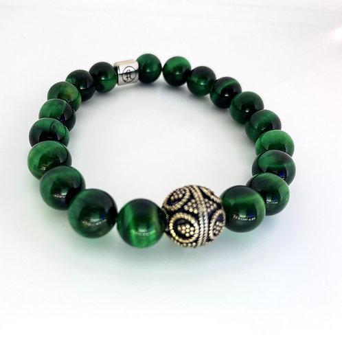 Sovereign | Green Tiger