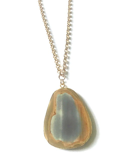 BEING | Bold Agate