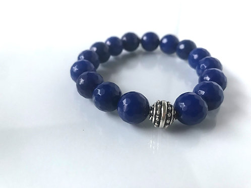 Strength | All Blue & Sterling