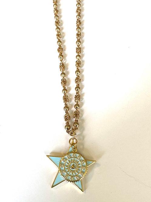 bSoul | Blue Star