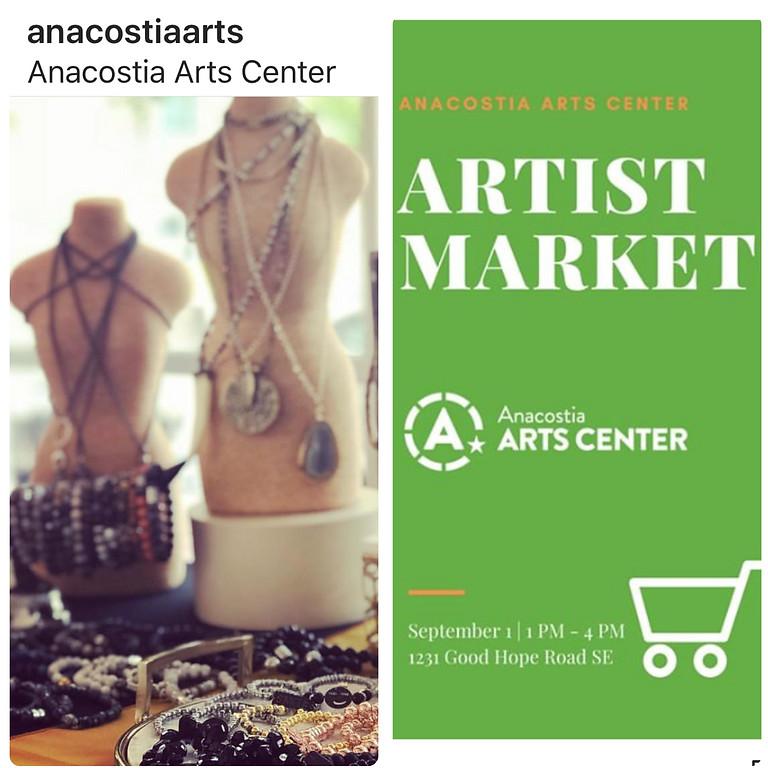 Artist Market 2018